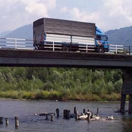 Nuovo ponte sull'Adda, Della Bitta respinge l'ipotesi