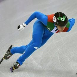 Olimpiadi, è il giorno di Fontana, Valcepina e Confortola