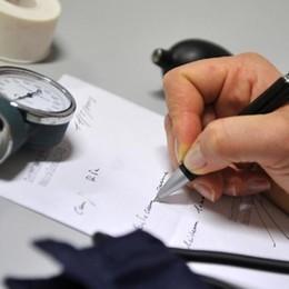 Medici di base vacanti, gli incentivi non bastano