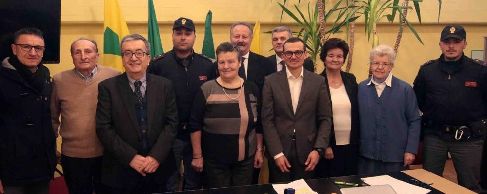 Pensionati Coldiretti: «Una grande famiglia con priorità ben chiare»