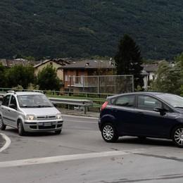 Ponte Vanoni, i lavori sono più vicini  Messa in sicurezza e nuova rotatoria