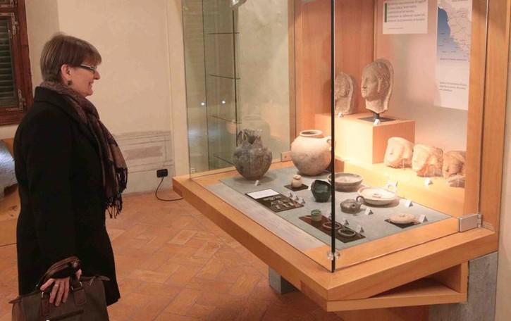 Arte, storia e novità, il museo guarda al futuro