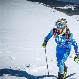 Scialpinismo, Antonioli conquista il titolo europeo