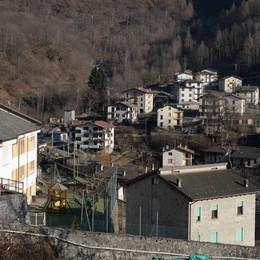 Frana in Valmasino, lavori terminati  I bambini possono rientrare a scuola