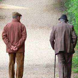Popolazione in calo e sempre più vecchia  Ma non dappertutto