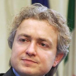 Successione in Comune a Sondrio Molteni ha scelto: il candidato è Giugni