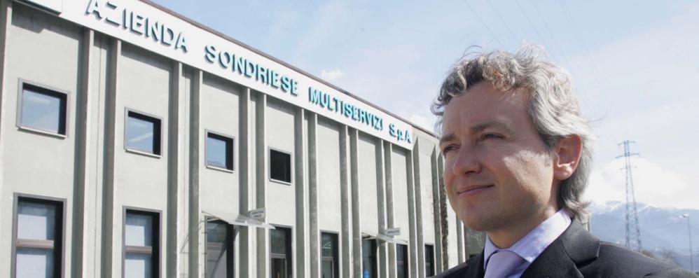 Giugni ringrazia il sindaco Molteni  Ma rivendica la propria autonomia