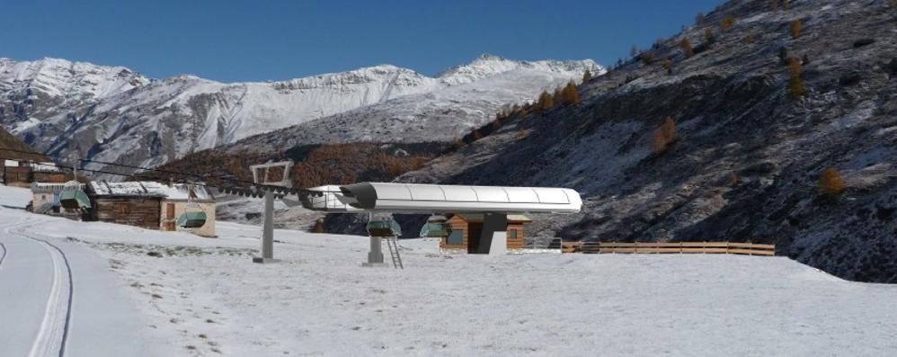 «L'impianto di Vallaccia salva il turismo  Presentiamo ricorso in Cassazione»