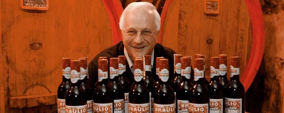 """Alta Valle sgomenta, oggi l'ultimo saluto  al """"signor Braulio"""""""
