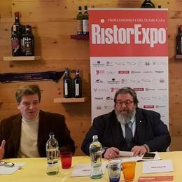 RistorExpo, la tavola è targata Valtellina fra cibo e grandi vini
