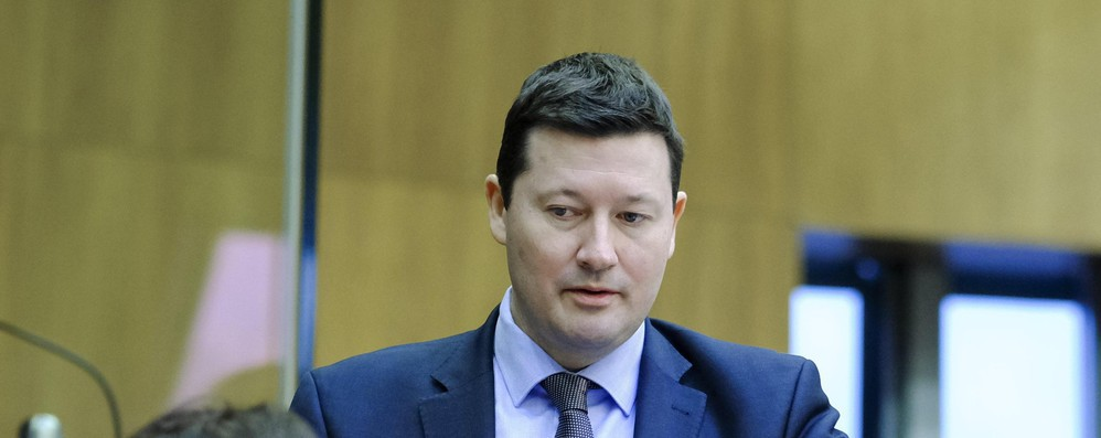 Strasburgo dibatte nomina Selmayr, segretario Commissione Ue
