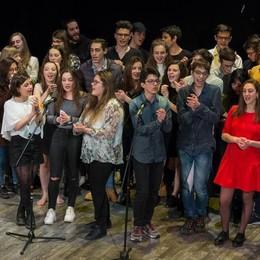 Concerto al Da Vinci, uno spettacolo unico per trecento spettatori