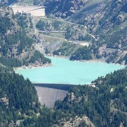 «Tagli al presidio delle dighe, sicurezza a rischio»