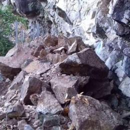 Niente ponte tibetano sul Tracciolino  «Fino al 2019 non ci sono i fondi»