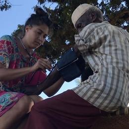 Dallo Smart Cafè a volontaria in Kenia  La storia di Elena