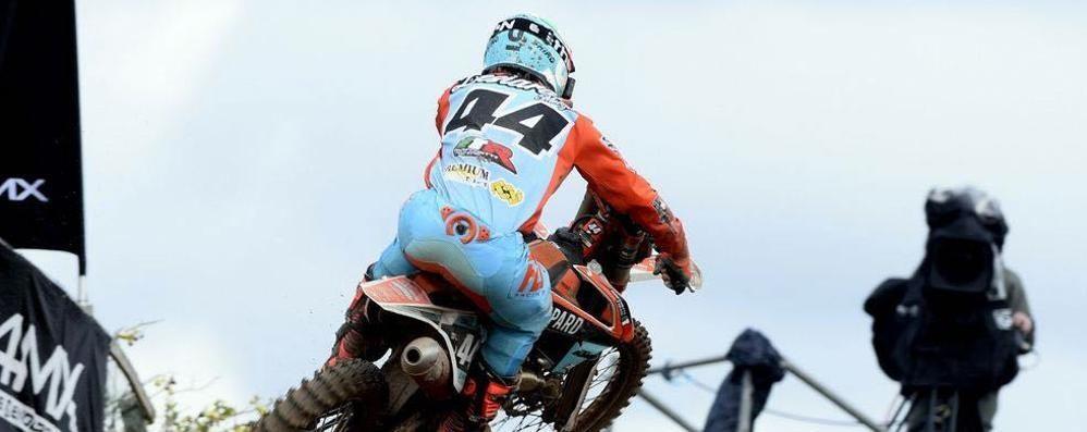 Mondiale di motocross  Al via anche Lesiardo