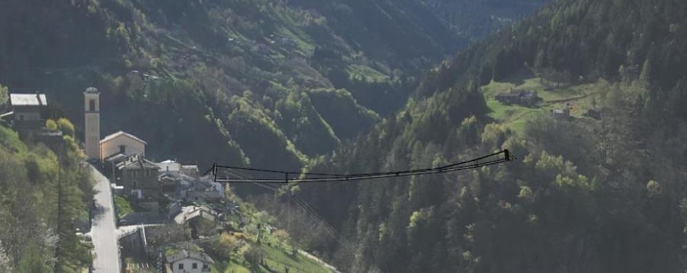 Dal turismo il rilancio della montagna  Già 15 i comuni coinvolti nel progetto