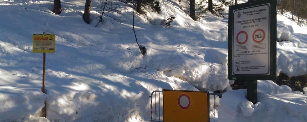 Scialpinista morto, tragica fatalità «Attrezzato e sapeva quel che faceva»