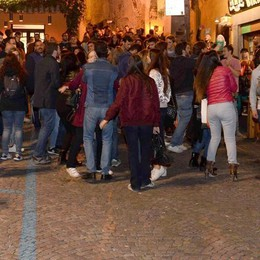 «Morbegno in cantina, serve una regia»