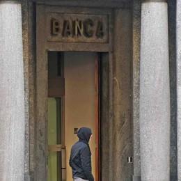 Via libera e conferme al bilancio 2017 del Credito Valtellinese