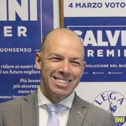 La Lega fa il pieno di voti in provincia di Sondrio: Parolo eletto con il 60%