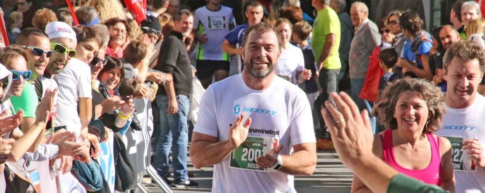 Rossi non va al Pirellone: «E per la giunta aspettiamo»