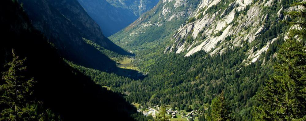 Val di Mello, riserva super gettonata  «È la più frequentata della regione»