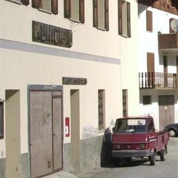 «La frana in località Brusada è attiva  Il versante va messo in sicurezza»