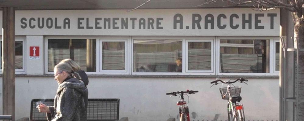 Sondrio, restyling per la scuola di via Vanoni