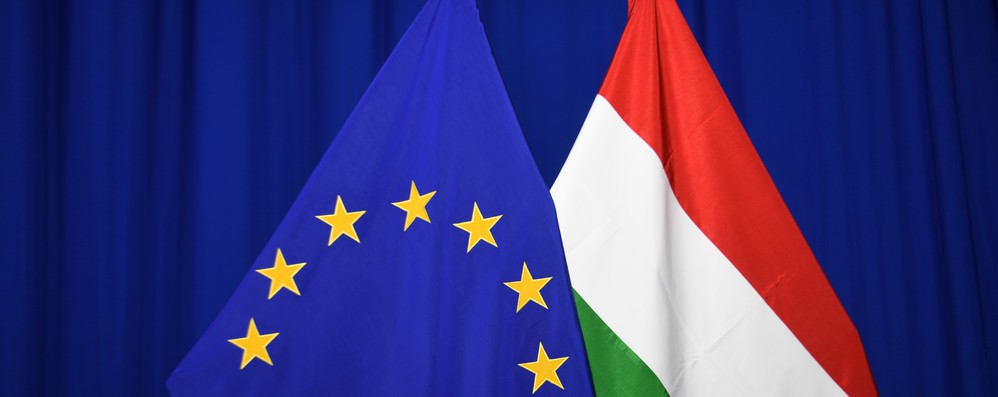 Ungheria: Ue, preoccupazioni ma dialogo prosegue