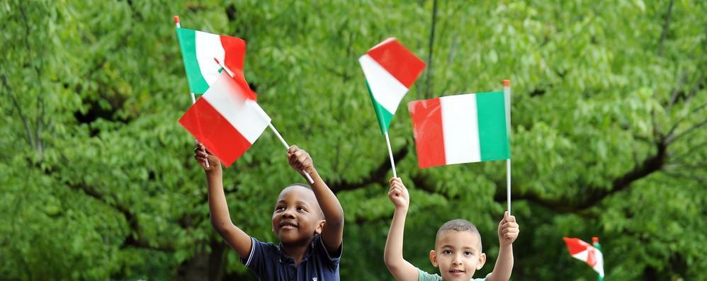 Italia prima in Ue per nuove cittadinanze in 2016