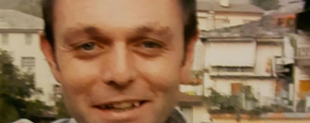 Era scomparso da Chiavenna, trovato morto in un bosco
