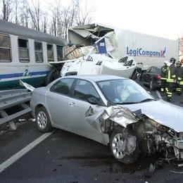 Incidente mortale sulla ferrovia a Chiuro. Tutti assolti