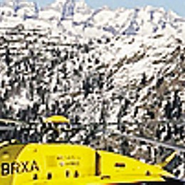 Allarme per due alpinisti  Senza esito le ricerche