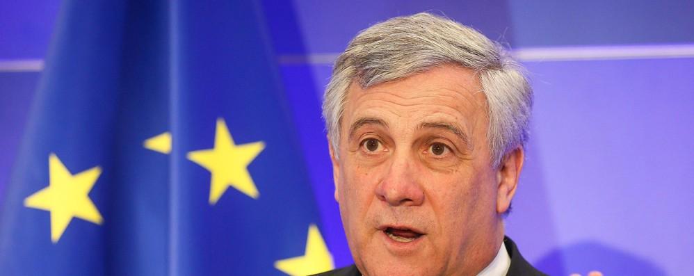 Facebook: Tajani scrive a Zuckerberg, 'venga al Pe'