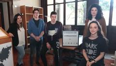 Nuovo Informagiovani a Sondrio  Sportello trasformato e ritorna in biblioteca