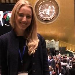 Da Chiuro all'Onu  L'esperienza mondiale di Chiara