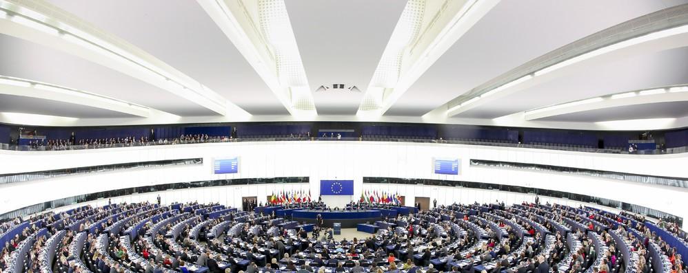 Parlamento Ue, ok a elezioni europee tra 23 e 26 maggio 2019