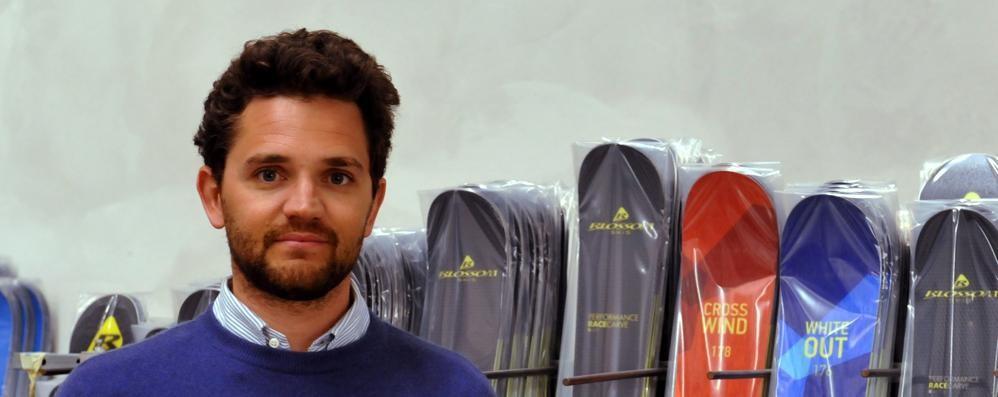 Atelier dedicato allo sci, decolla il progetto  Gordona protagonista
