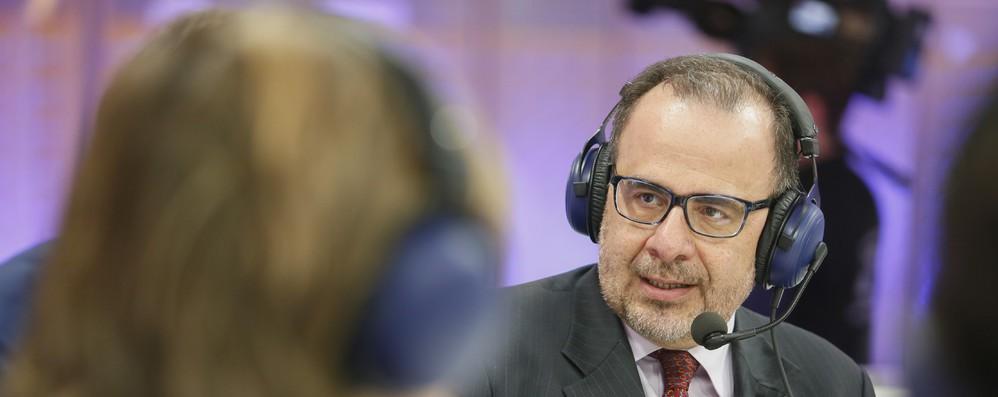 Il torinese Jahier nuovo presidente Comitato economico Ue