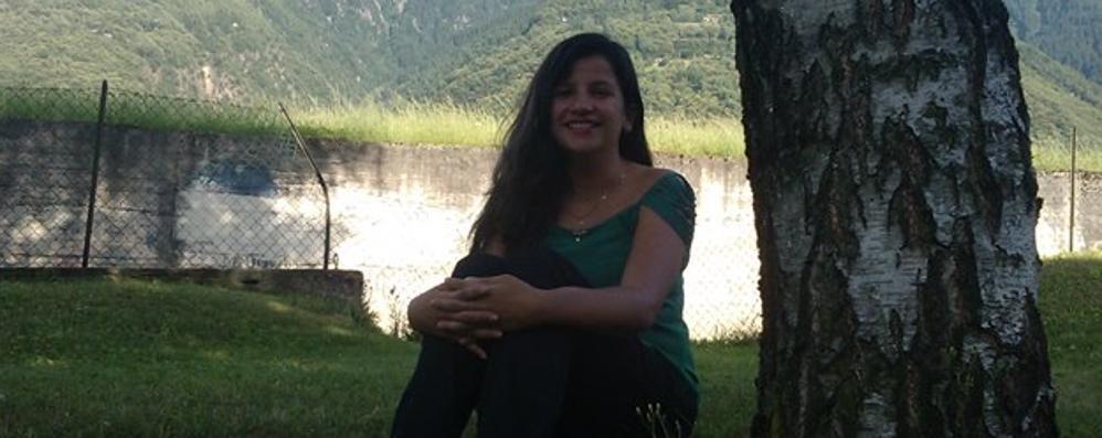Studentessa scomparsa: ancora nessuna traccia di Rebecca