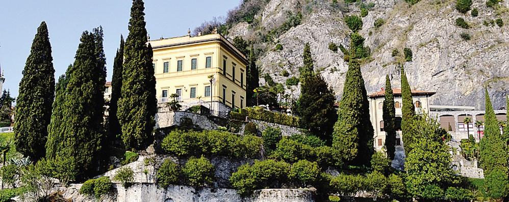 Villa Cipressi, un restauro di lusso