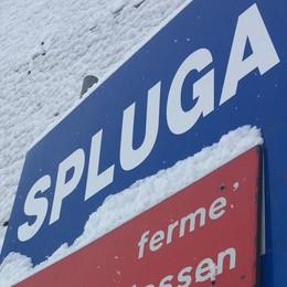 «Traforo dello Spluga? Farlo a 2115 metri sarebbe assurdo»