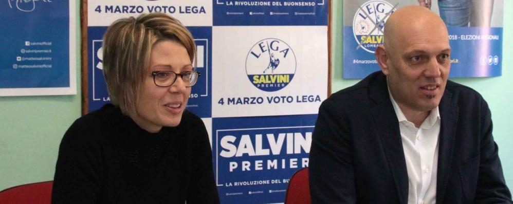 Prima seduta del consiglio regionale, Pedrazzi al posto di Sertori