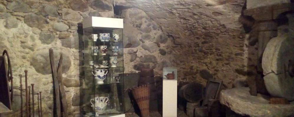 Tirano, il Museo rilancia la sua immagine