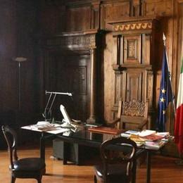 In quattro per la poltrona di sindaco a Sondrio