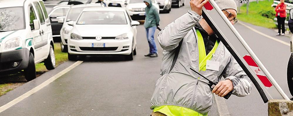 Lavori a Gallivaggio per le lunghe  «Serve una pista per la stagione»