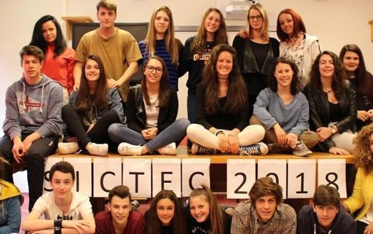 L'Erasmus funziona anche per i professori  Il Pinchetti per l'Italia