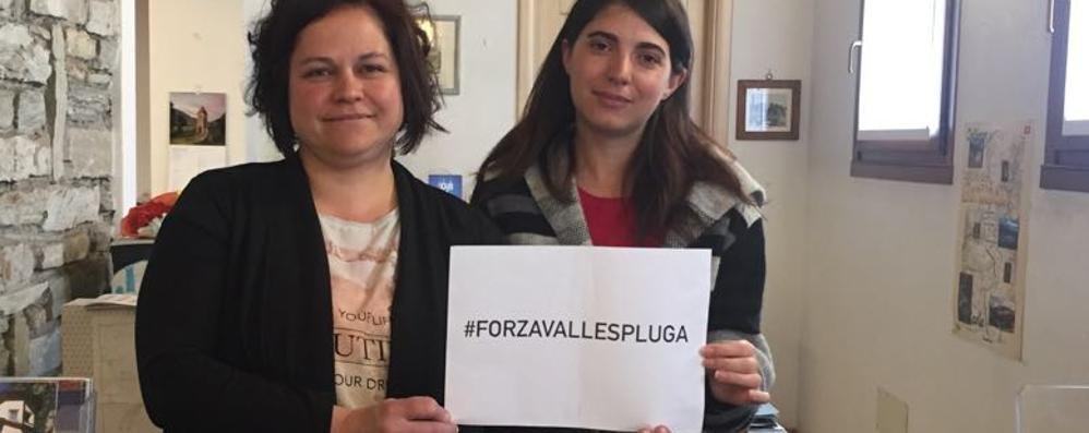 «L'Ascensione non porta  il pieno di turisti in Vallespluga»