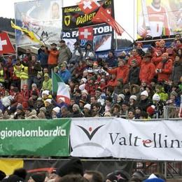 Sci alpino, discesa e superg di Coppa assegnati a Bormio